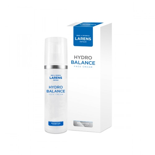 Hydro Balance Face Cream 50ml