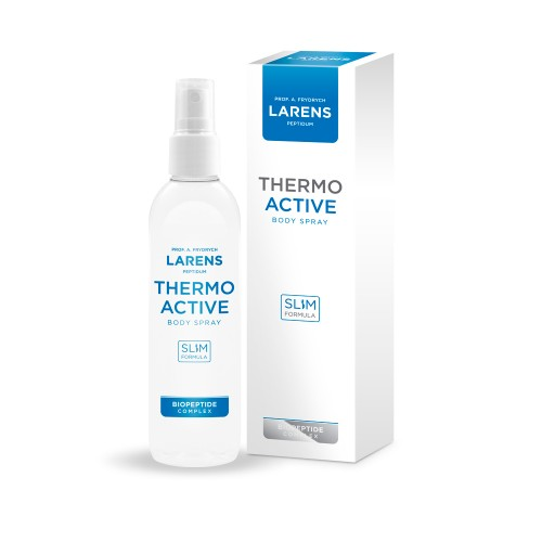 Thermo Active Body Spray 100ml