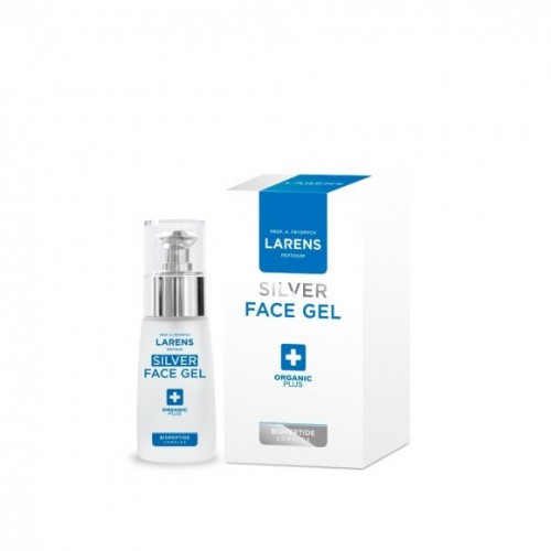 Silver Face Gel 30 ml